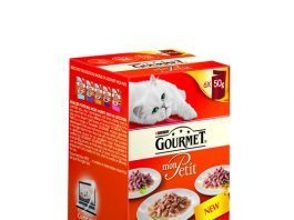 Uk Cat News | Purina Gourmet Adds New Flavours to Mon Petit Range