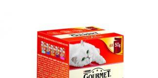 Uk Cat News | Purina Gourmet Adds New Flavours to Mon Petit Range